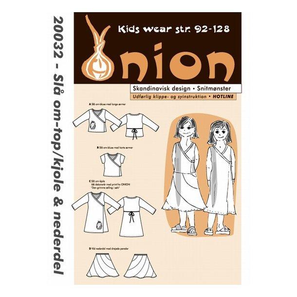 Onion 20032 Pige sæt