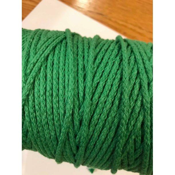 Anorak snor, græs grøn 3 mm
