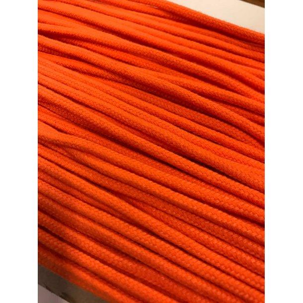 Anorak snor, orange 3 mm
