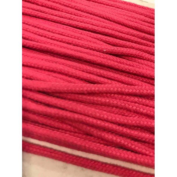 Anorak snor, pink 3 mm