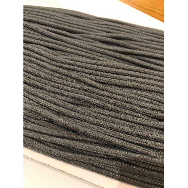 Anorak snor, mellem grå, 3 mm