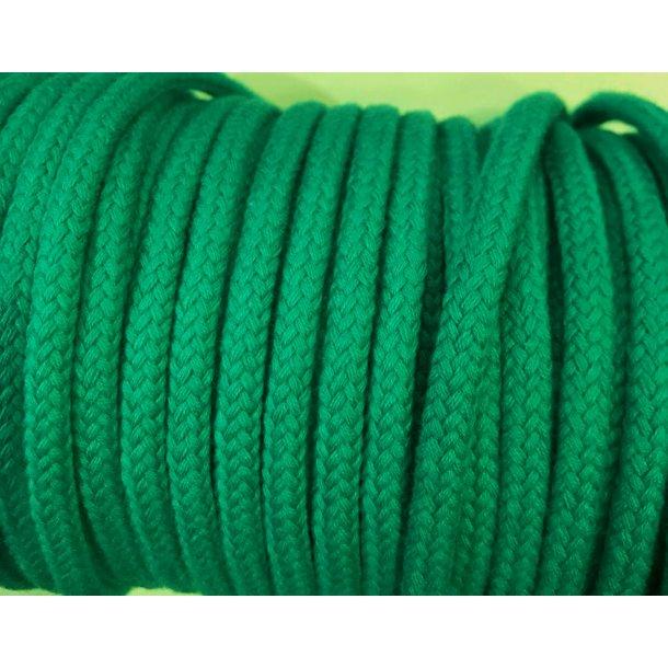 Anorak snor, grøn 5 mm