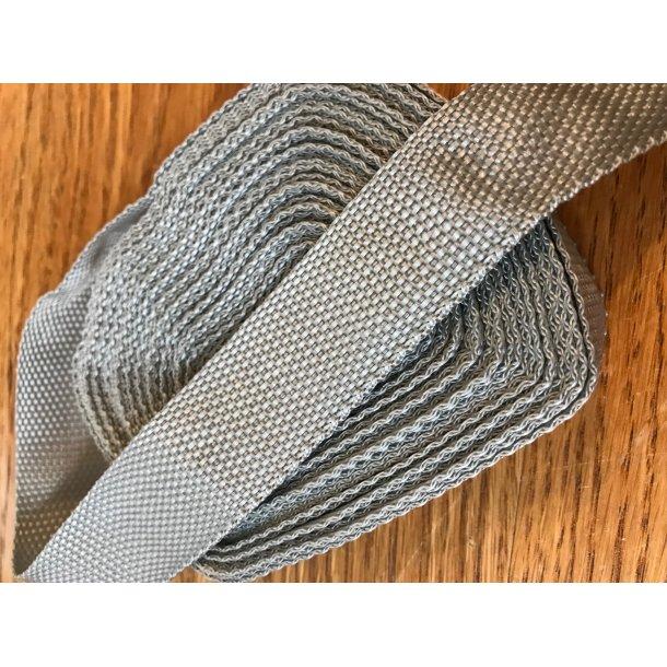 Gjord, grå 3 cm