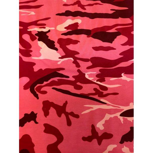 Jersey, Army i pink toner