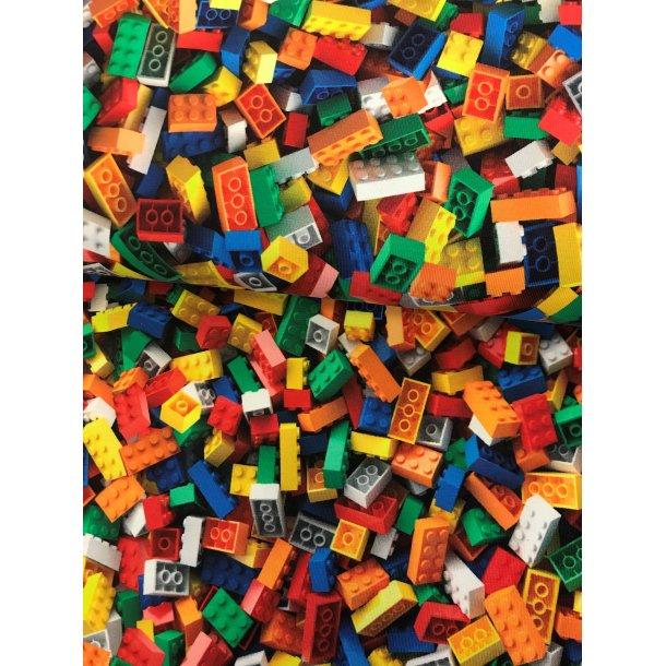 Jersey digital, lego i mange farver