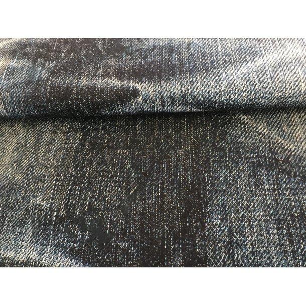 Jersey digital jeans