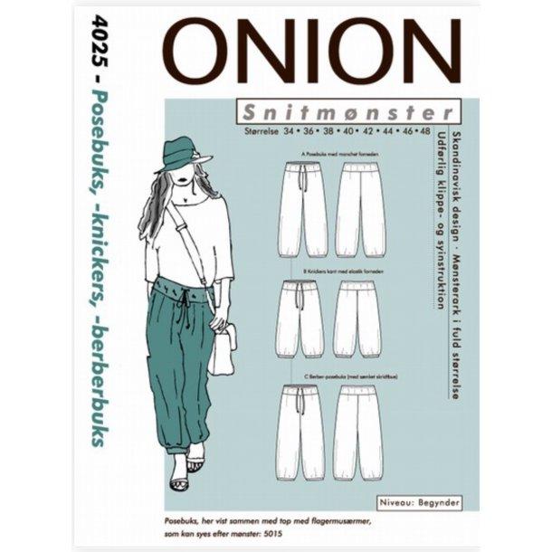 Onion 4025 Posebuks