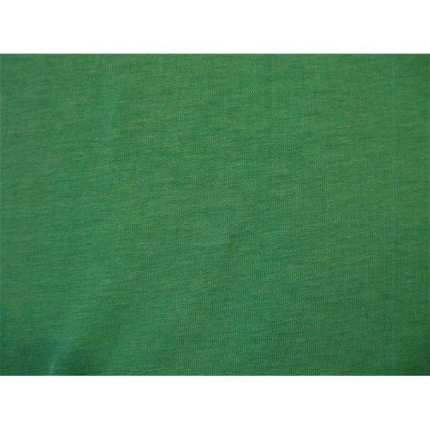 Jersey ensfarvet, Grøn