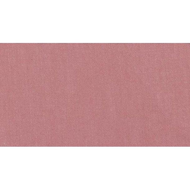 Hør, ensfarvet gammel rosa. 119 kr. pr. m.