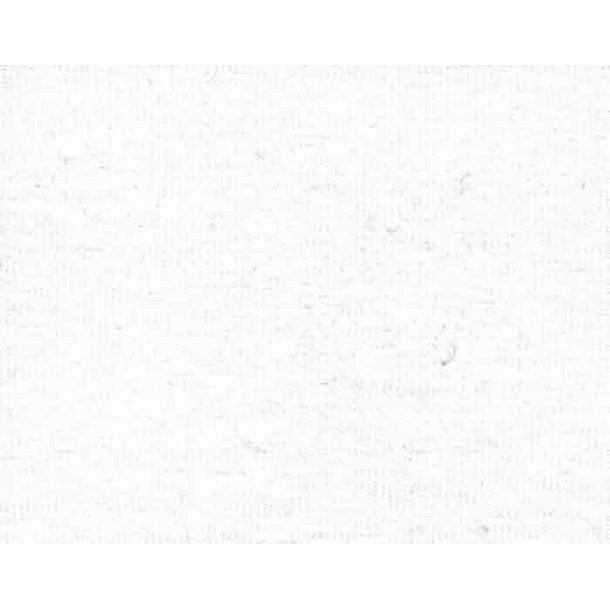 Jersey ensfarvet, Hvid